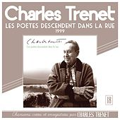 Les poètes descendent dans la rue by Charles Trenet