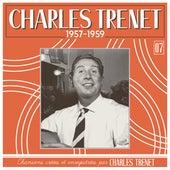 1957 - 1959 (Remasterisé en 2017) by Charles Trenet