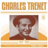 1937 - 1939 (Remasterisé en 2017) by Charles Trenet
