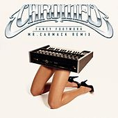 Fancy Footwork (Mr. Carmack Remix) by Chromeo