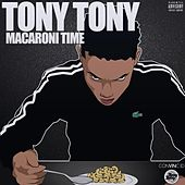 Macaroni Time van Tony Tony
