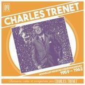 Nouvelles versions stéréophoniques: 1959 - 1962 (Remasterisé en 2017) by Charles Trenet
