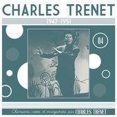 1947 - 1951 (Remasterisé en 2017) by Charles Trenet