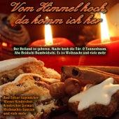 Vom Himmel hoch, da komm' ich her by Various Artists
