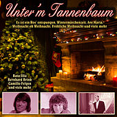 Unter'm Tannenbaum by Various Artists