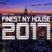 Finest NY House 2017 by Various Artists