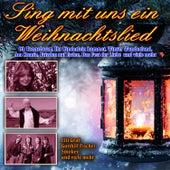 Sing mit uns ein Weihnachtslied by Various Artists