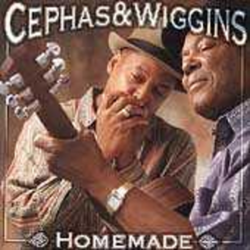 Play & Download Homemade by Cephas & Wiggins | Napster