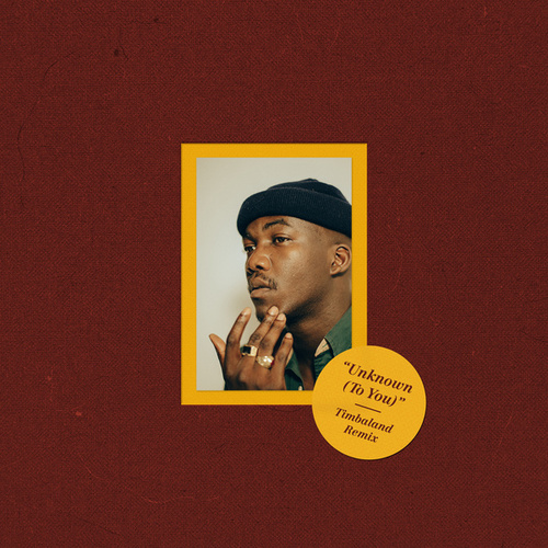Unknown (To You) (Timbaland Remix) by Jacob Banks