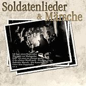 Soldatenlieder & Märsche by Various Artists