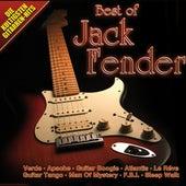 Best of Jack Fender by Jack Fender