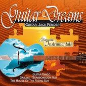 Romantic Instrumentals: Guitar Dreams by Jack Fender