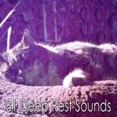 81 Deep Rest Sounds by Deep Sleep Relaxation