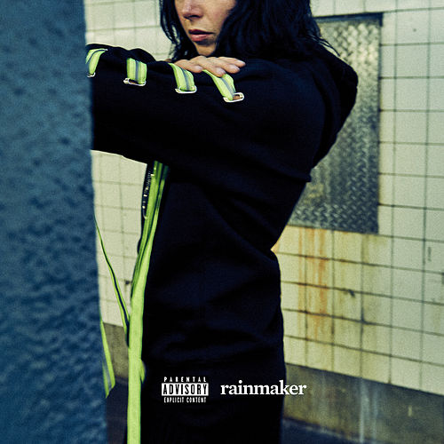 Rainmaker by Sleigh Bells