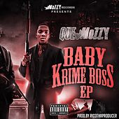 Baby Krime Boss - EP by Que Mozzy
