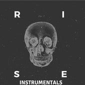 Rise Instrumentals by Jiva