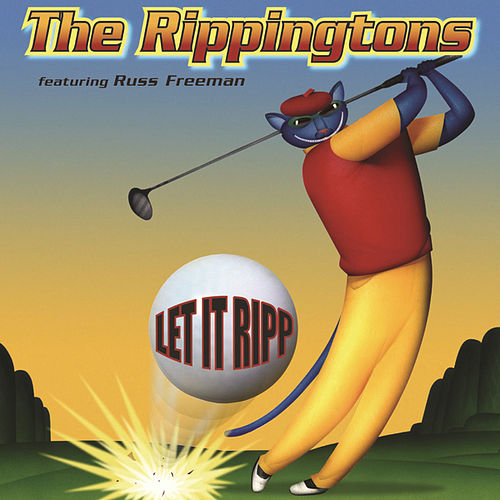 Live Across America by The Rippingtons