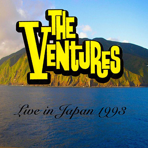 Japan 1993 (Live) by The Ventures