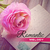 Romantic Melody – Sensual Jazz, Tantric Massage, Evening by Candlelight, Relax for Two, Sexy Jazz by Relaxing Piano Music