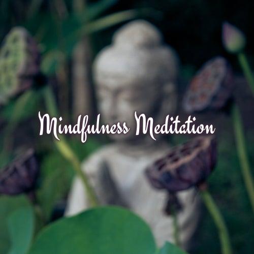 Mindfulness Meditation – Deep New Age Music for Meditation, Yoga, Be Mindful, Feel Calm of Mind de Reiki