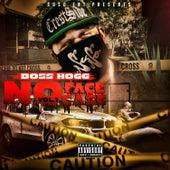 No Face No Case Vol 1 by Boss Hogg