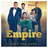 Hate the Game (feat. Serayah) de Empire Cast