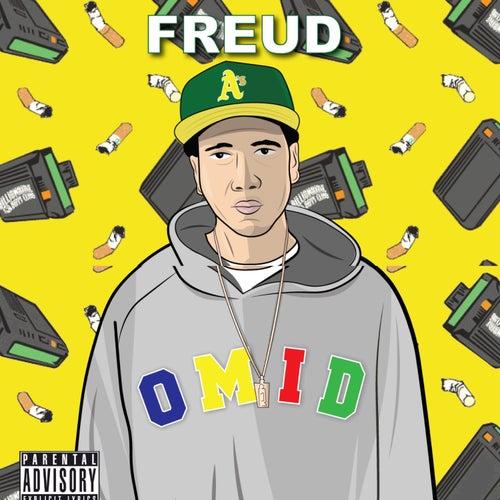 Omid by F.R.E.U.D.