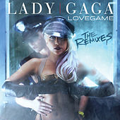 Play & Download Lovegame The Remixes by Lady Gaga | Napster