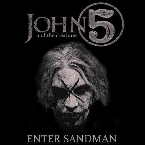 Enter Sandman by John 5
