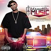 Oldsmobile Music Vol.1 by Marciano