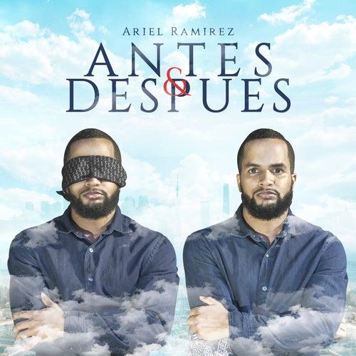 Antes Y Después by Ariel Ramirez