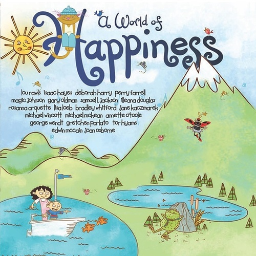 Play & Download A World Of Happiness by Various Artists | Napster
