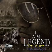 I Am Legend (The Mixtape) by NatStar
