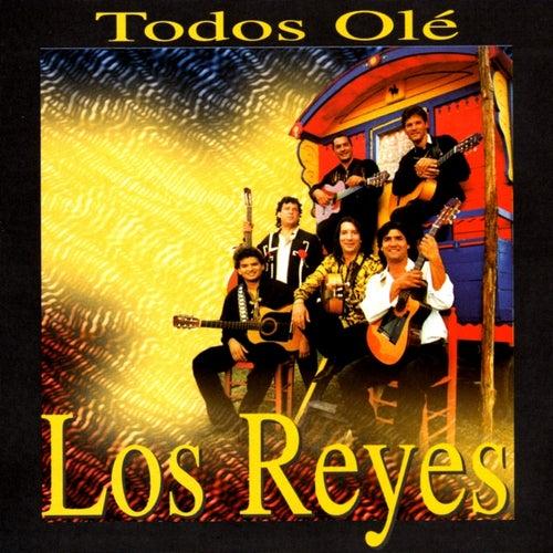 Todos Ole' by Los Reyes