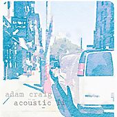 Acoustic II de Adam Craig
