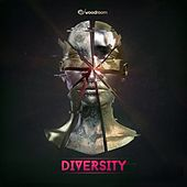 Woodroom Diversity by Various Artists