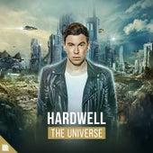 The Universe de Hardwell