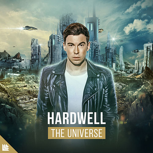 The Universe by Hardwell
