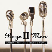 Play & Download Nathan, Michael, Shawn, Wanya by Boyz II Men | Napster