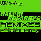 Do You Like the Way That It Feels (Remixes) by Ralphi Rosario