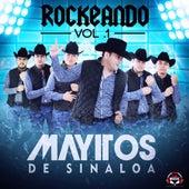 Rockeando, Vol. 1 by Los Mayitos De Sinaloa