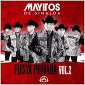 Fiesta Privada, Vol. 2 by Los Mayitos De Sinaloa
