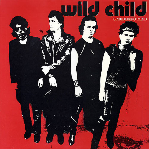 Speedlife O'mind by WILD CHILD