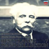Best Classic Piano Collection 7 by Classic Factory