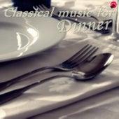 Classical music for dinner by Sweet dinner music