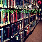 Classical music for read a books by Sweet reading music