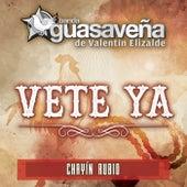 Vete Ya by Banda Guasaveña de Valentín Elizalde
