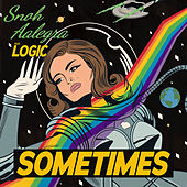 Sometimes by Snoh Aalegra