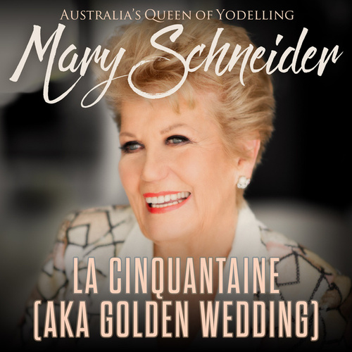 La Cinquantaine (aka Golden Wedding) by Maria Schneider