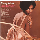 Just For Now by Nancy Wilson